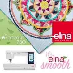 780 Elna Smooth