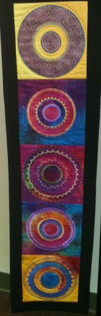 Liz's pinata quilt 1