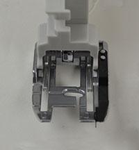 acufeed flex 1/4 inch foot OD