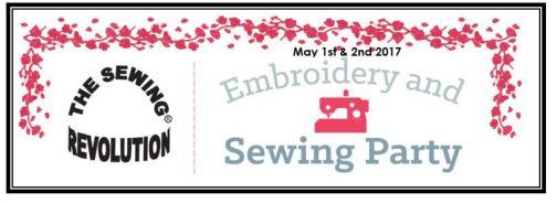 Sewing Revolution